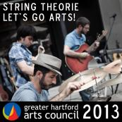 String Theorie's Exclusive EP: