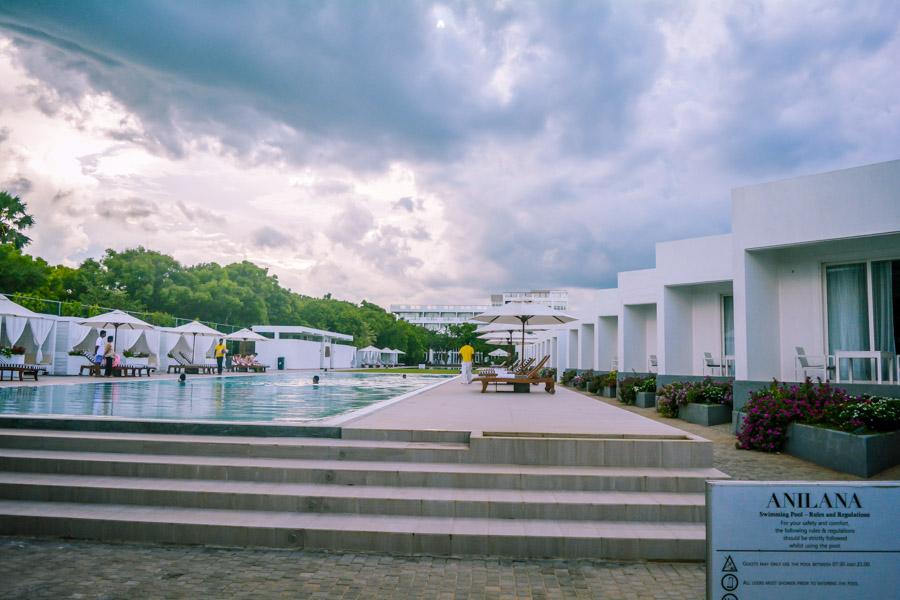 Anilana Nilaveli Hotel