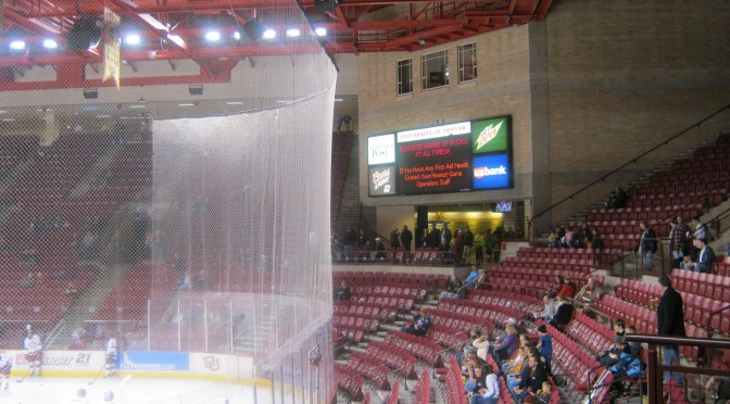 Puck Swami: Where are the Pio Fans?