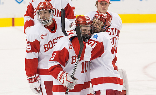 Early Look: Boston University Terriers