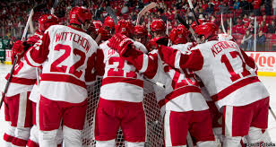 Mike Eaves Out at Wisconsin, Door Open for Gwozdecky?