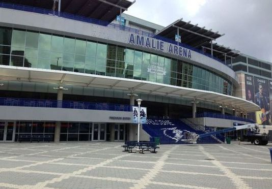 Frozen Four Meetup in Tampa Next Friday
