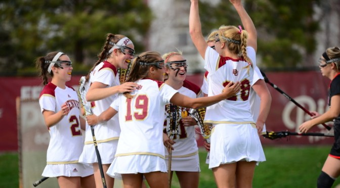 The Team No One Wants to Play – #WhyNotDUWLAX