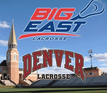 Women's Lacrosse to Join BIG EAST in 2017