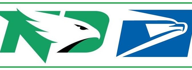 UND Introduces Unoriginal Logo