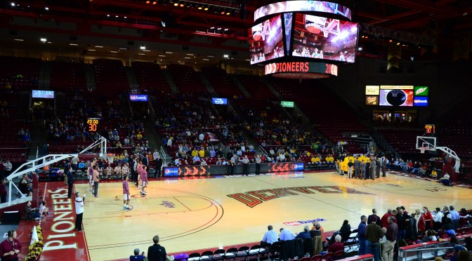 DU releases Men's Hoops non-conference schedule, will play Texas A&M