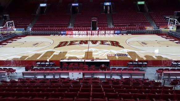 Season Preview – 2016-2017 DU Men's Basketball