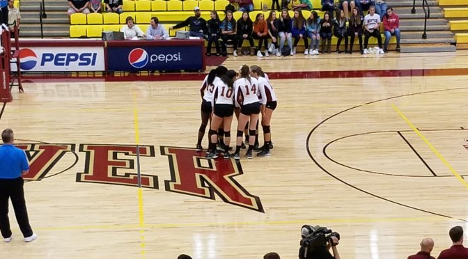 Denver Volleyball Captures Another Title & NCAA Bid