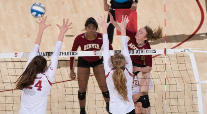 Stanford's Championship Shows Pioneer Progress