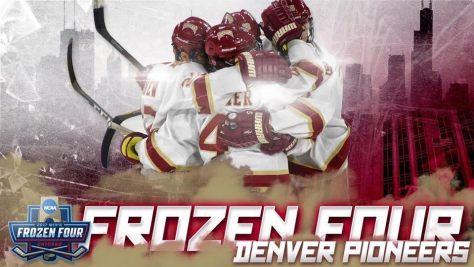 Chicago Frozen Four