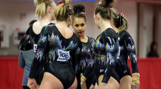 Denver Gymnastics set to make history