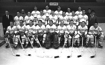 Hockey 1969