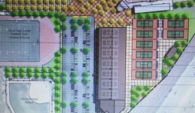 Denver tennis facility nears final approval