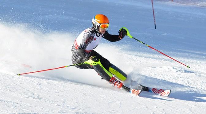 NCAA Skiing on thin ice?