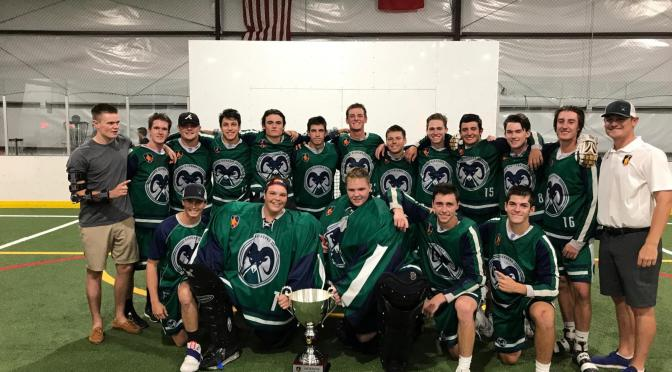 CCBLL eyes big picture aspirations following successful first season