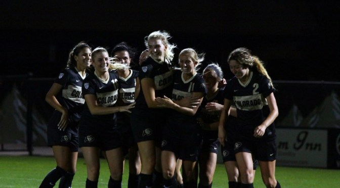 DU Women still have much to prove to themselves and CU