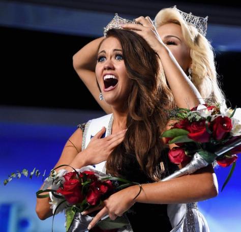 North Dakota Miss America