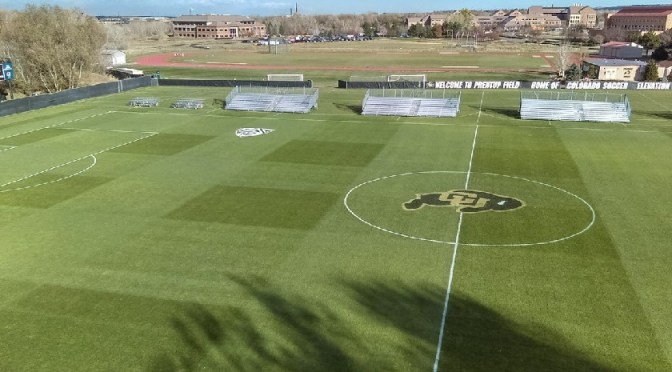 DU plays it tough in 2-1 loss to CU