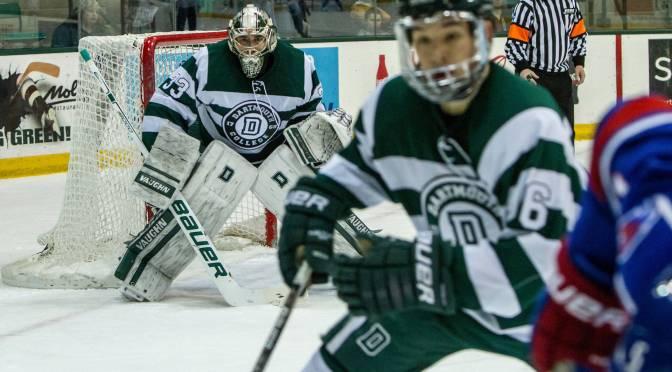 Denver Hockey series preview: Dartmouth