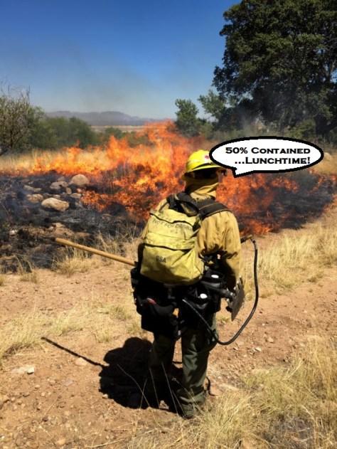 CC Firefighter