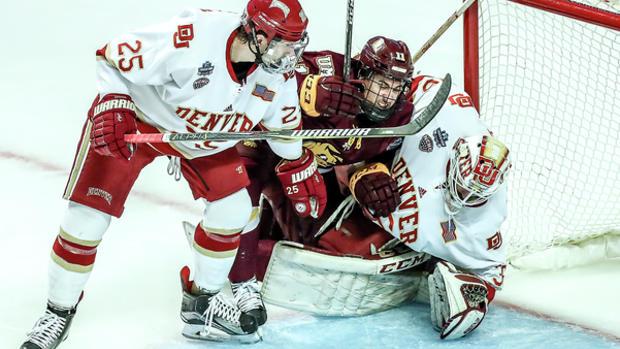 Denver Hockey Series Preview: University of Minnesota Duluth
