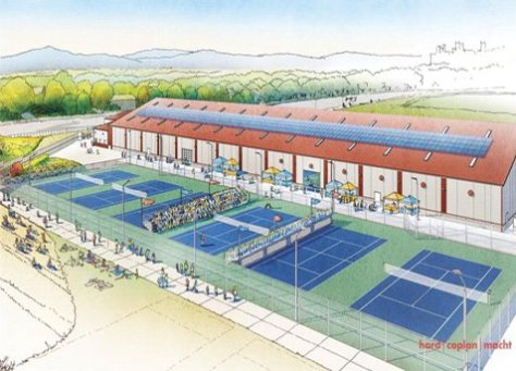 Denver Tennis Park