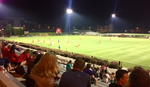 Pioneers say 'Adios' to Lobos in 2-2 draw – but may not be for long