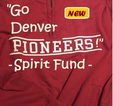 New 'Go Denver Pioneers Spirit Fund' to enhance DU Gameday Experience
