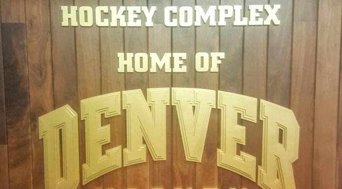 PHOTOS: Denver officially unveils Miller Hockey Complex