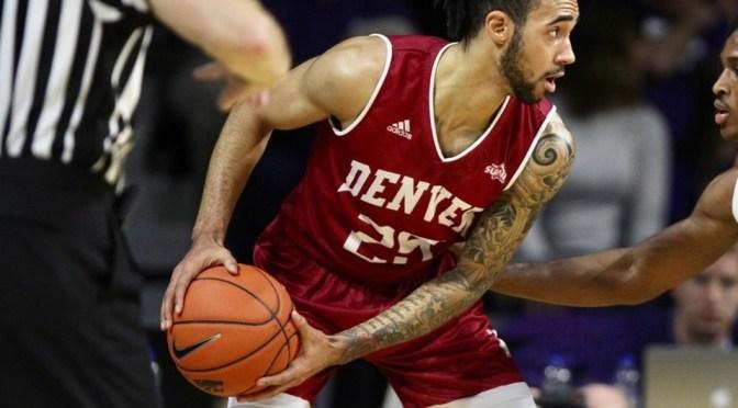 LetsGoDU Basketball Thread – DU vs Abilene Christian
