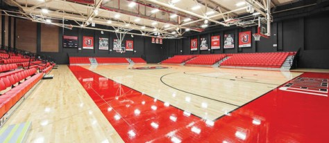 seattle u facility