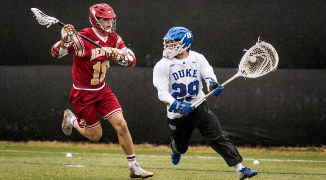 Turnovers & fourth quarter collapse spell defeat for Pioneers against Blue Devils