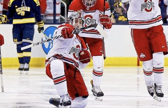 Denver Hockey NCAA West Regional Preview: Ohio State