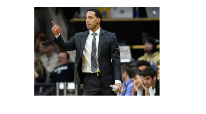 DU Men's Basketball left to plot rather than play in March