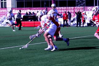 Shot clock a net neutral for Denver Men's Lacrosse