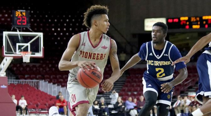 Denver Men's Hoops' departures mirror other Summit League foes