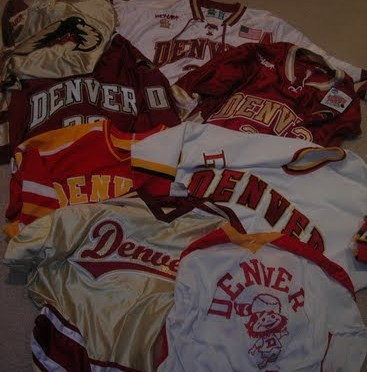 Over 170 DU Hockey Alumni Expected for 70th Anniversary Weekend
