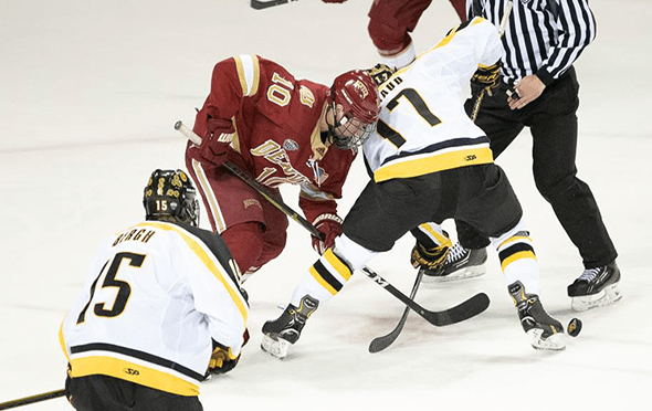 Denver Hockey Series Preview: Colorado College