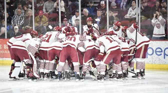 Taking Stock of DU Hockey