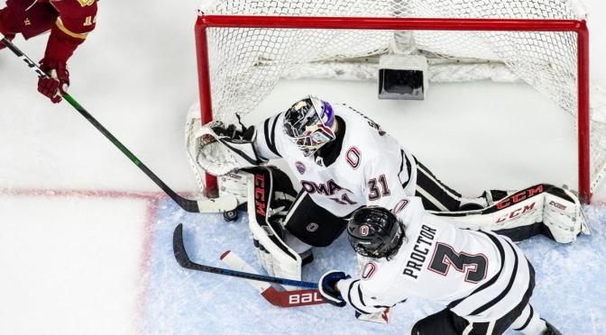 Denver Hockey Series Preview:  Omaha
