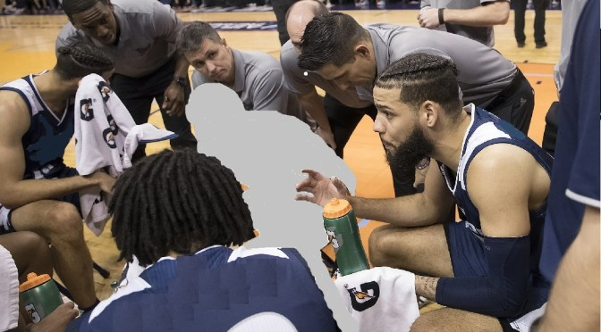 Anatomy of a Summit League Men's Basketball Coach