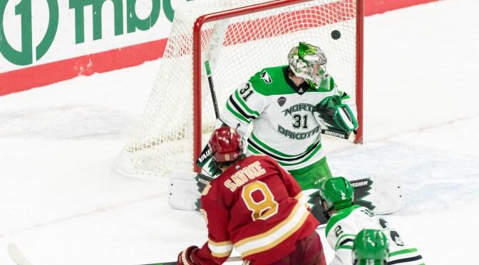 Denver Hockey Frozen Faceoff Preview: North Dakota