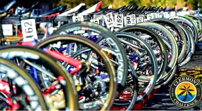 Top 10 Triathlon Finish Highlights DU's First-Ever Event