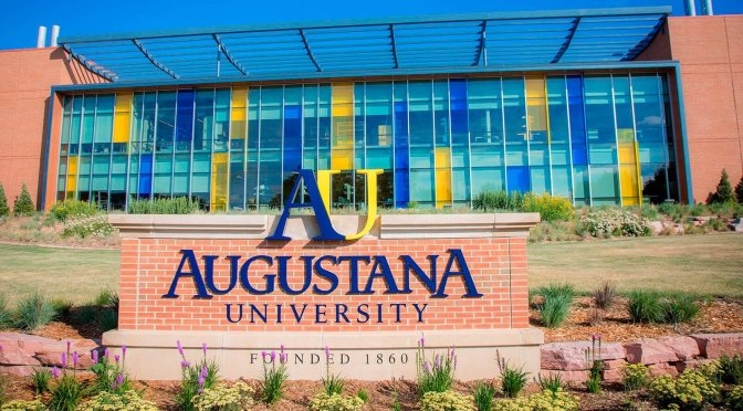Augustana Announces Intention to Add Division I Men's Hockey in 2023