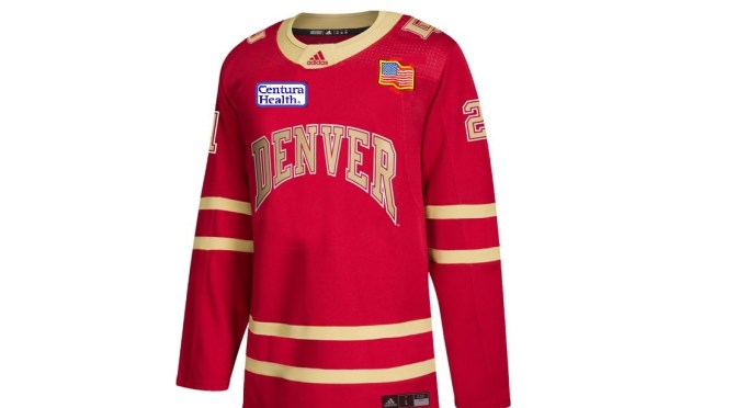 NHL to Allow Sweater Advertisements Starting in 2022-23, Is NCAA Next?