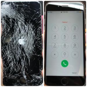 iPhone6爆Mon