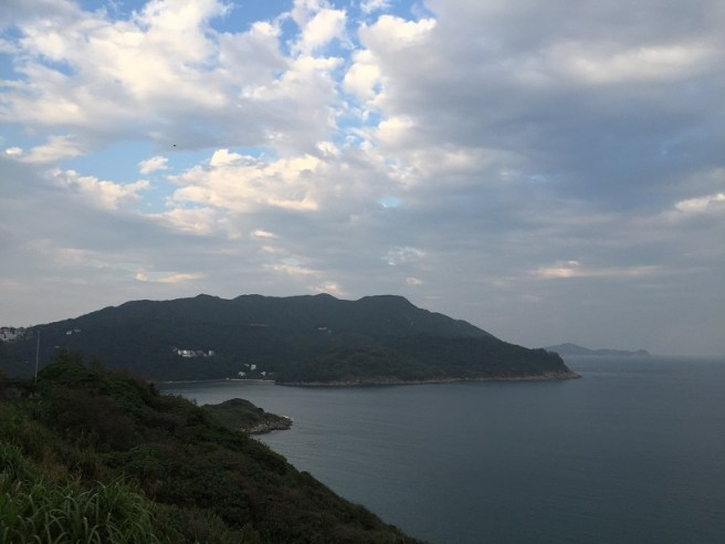 五塊田>上洋山>下洋山>(不上廟仔墩及釣魚翁頂)>大坳門道