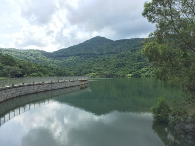 河背村>河背灌溉水塘>清潭上灌溉水塘>雷公田