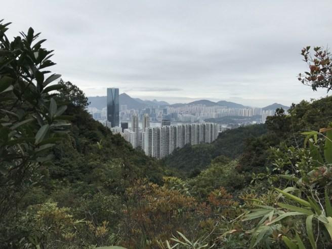港鐵太古站>衛奕信徑第2段>康柏郊遊徑 (恐龍石)>耀東邨
