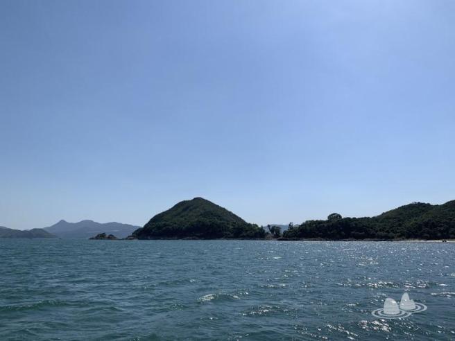 西貢環島遊